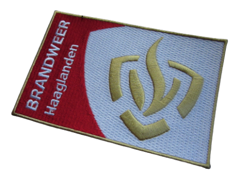 emblems with 3d embroidery puff embroidery emblems-embroided-patches custom-made embroidery foam 1