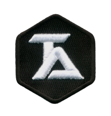 emblems with 3d embroidery puff embroidery emblems-embroided-patches custom-made embroidery foam 10