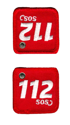 embroidered keychains making buying remove before flight emblemen emblems badges patches 8