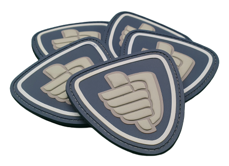 pvc patches custom-made pvc-patches durable-weather-resistand 65