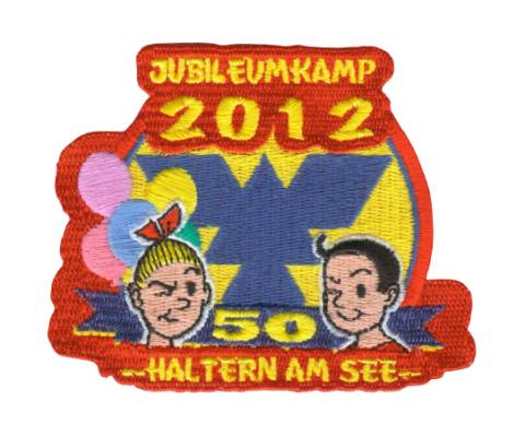 scout scouting emblems badges order insignia 25