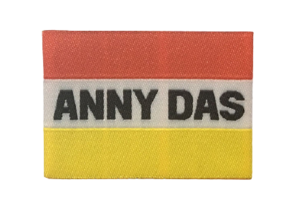 woven labels custom-clothing-labels brand-label patches badges buying 10