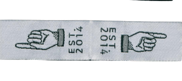 woven labels with-own-logo custom-clothing-labels brand-label buying 10